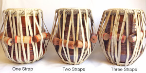 One-Two-Three-Tabla-Straps