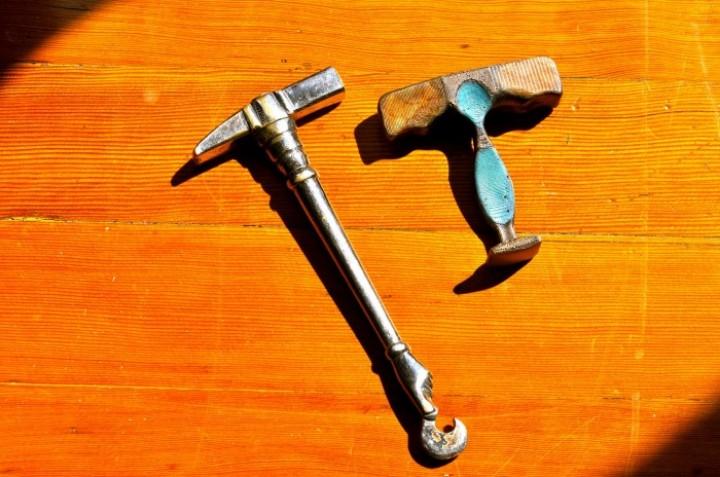 Tabla Tuning Hammer David Yovino